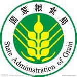 国家粮食局logo