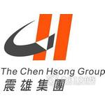 震雄集团logo