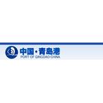 青岛港务局logo