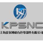 上海皮尔博格有色零部件有限公司logo