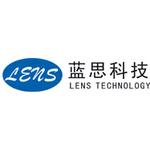 蓝思旺logo