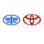天津一汽丰田发动机有限公司logo