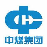 中煤平朔露天煤矿logo