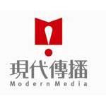 现代传播集团logo