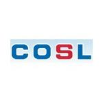中海油田(COSL)logo