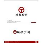 中国城投logo
