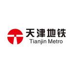 天津地铁logo