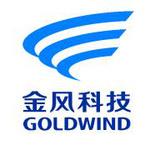 金风科技logo