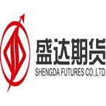 盛达期货有限公司logo