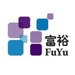 苏州富裕注塑制模有限公司logo
