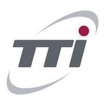 东莞厚街TTI 集团logo