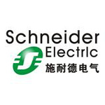 施耐德电气(中国)有限公司上海分公司logo