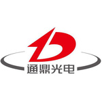 江苏通鼎光电股份有限公司logo