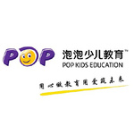 新东方泡泡少儿教育logo