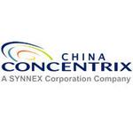 聚思鸿信息技术服务Concentrixlogo