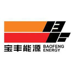 宝丰能源logo