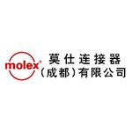 莫仕连接器(成都)有限公司logo