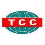 中国化学工程第三建设公司logo
