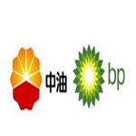 中油碧辟BP石油logo