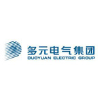 湖南多元电气有限公司logo