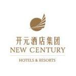 长春开元名都大酒店logo
