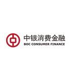 中银消费金融logo