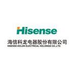扬州海信科龙冰箱有限公司logo