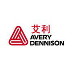 艾利(广州)包装系统有限公司logo