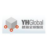 深圳市越海全球物流有限公司logo