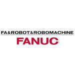 上海发那科机器人有限公司logo