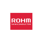 罗姆半导体logo