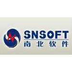 北京南北天地科技有限公司logo
