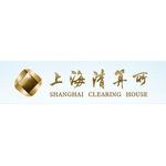 上海清算所logo