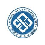 中南logo