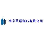 南京美瑞制药有限公司logo