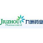 浙江九洲药业有限公司logo