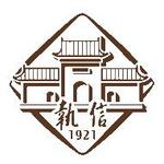 广州市执信中学logo