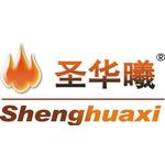 重庆圣华曦药业logo