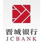晋城银行logo