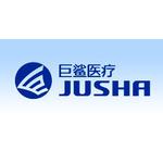 南京巨鲨医疗显示科技有限公司logo