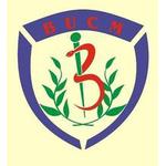北京中医药大学logo