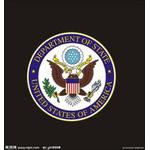 美国大使馆logo
