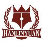 翰林教育培训中心logo