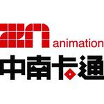 中南卡通logo