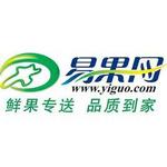 易果网logo