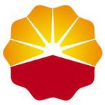华北油田logo