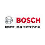 博世汽车部件(苏州)有限公司logo