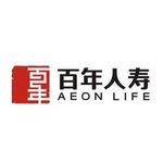 百年人寿logo