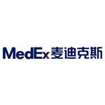 北京麦迪克斯logo