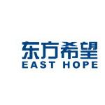 新疆东方希望有色金属logo